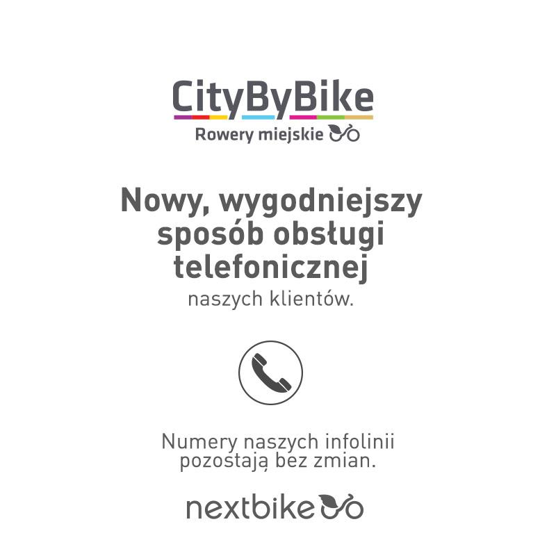 Nowy, wygodniejszy sposób obsługi telefonicznej
