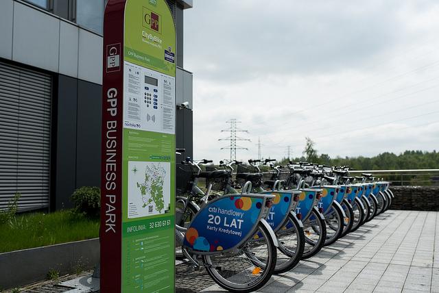Dzień bez samochodu – dzień z rowerem miejskim