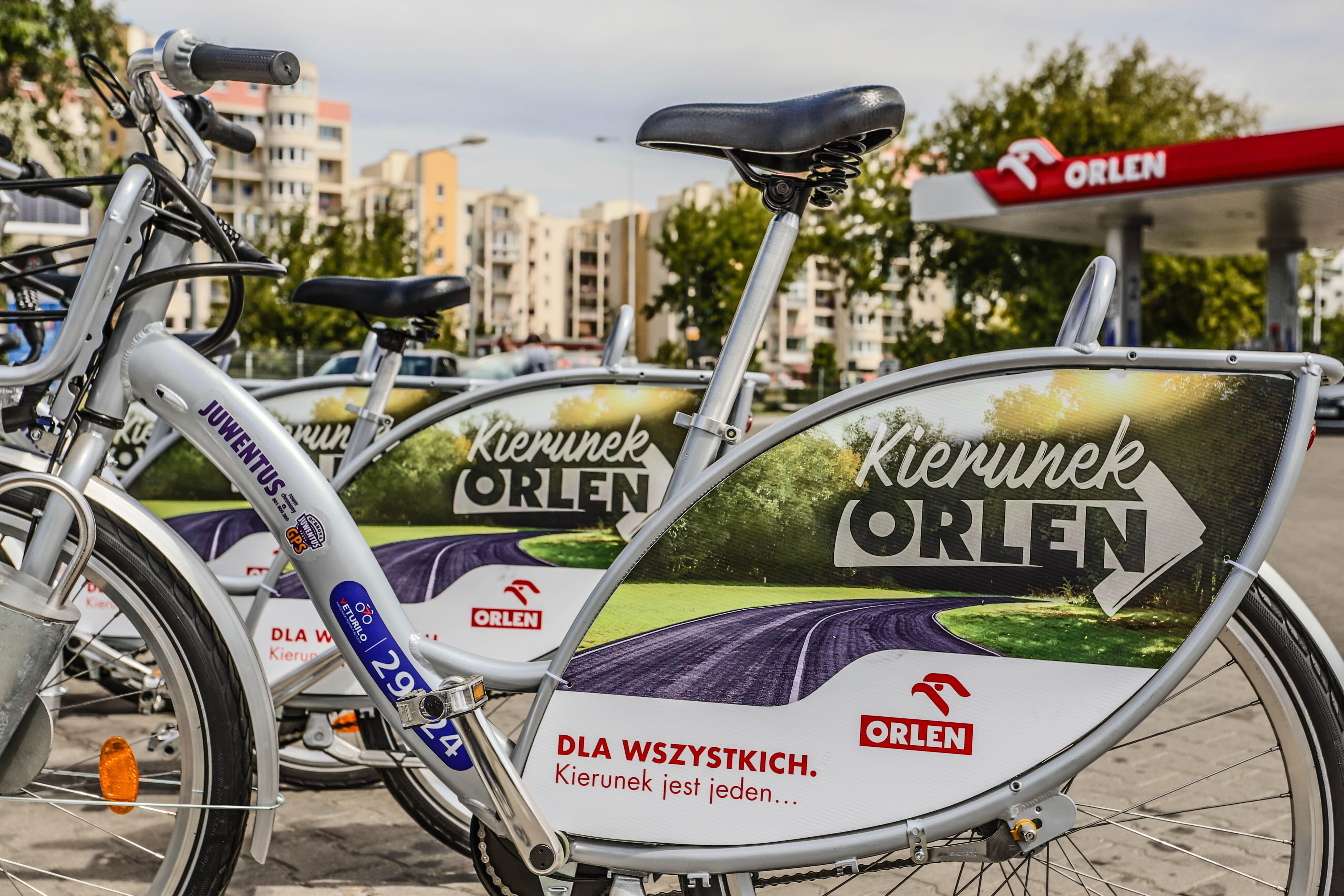 City by Bike powiększa się o nowe stacje